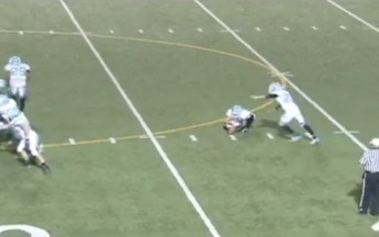 High Schooler Nails 67-Yard Field Goal
