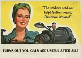 gal, girls, women, advertisement