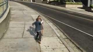 GTA 5 Knockout Compilation