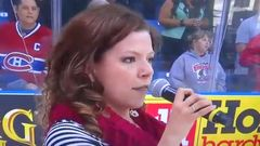 The Worst National Anthem Ever?