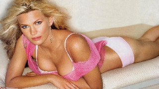 Wallpapers Natasha Henstridge Celebrities - Photo : 21234 - Google Chrome