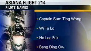 Hackers Prank News Station On Plane Crash