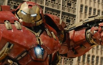 Avengers II: Age Of Ultron Extended Trailer