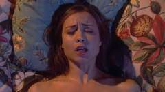 Courtney Ford Topless In Dexter