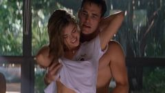 Denise Richards Topless In Wild Things
