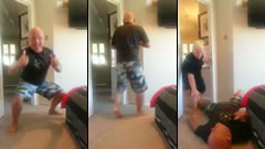 Hilarious Electrical Switch Prank On Wife