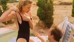 Elizabeth Shue Topless Scene