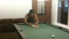 Have You Ever Seen Someone Get Knocked Out Playing Pool?