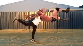 RKO Vines Are Taking Over The Internet