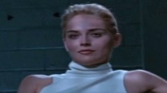 Sharon Stone Upskirt – Basic Instinct