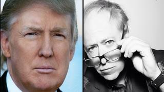 Donald Trump VS Danny Zuker